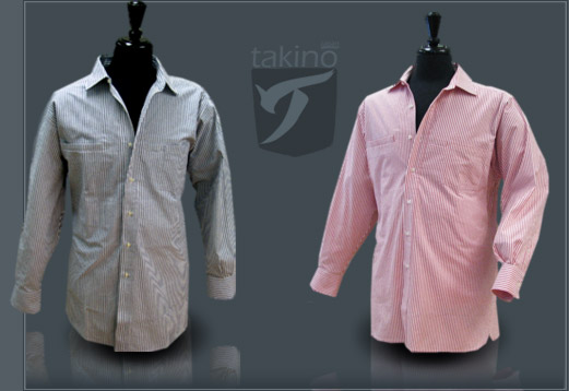 10 Pocket Shirt Jacket Style Travel Shirt